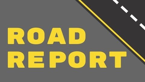 Road Report Graphic