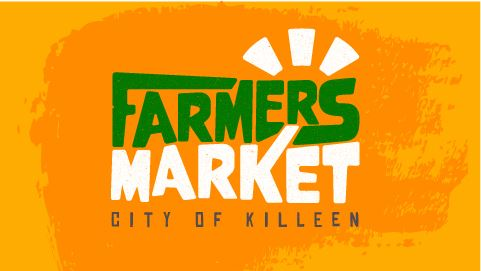 City of Killeen Farmers Market Logo